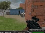 3d cu arme de impuscat