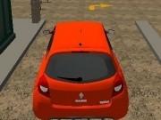 3d parcari in oras