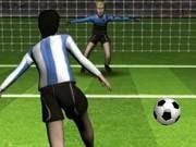 Jocuri cu 3d penalty cu portar