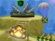 Jocuri cu Atacul aerian