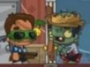Aventuri in lumea zombiilor