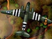 Jocuri cu Avioane in razboi