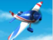 Avion de cascadorii