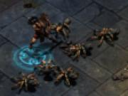 Jocuri cu Barbarul Diablo