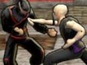Jocuri cu Bataie kung fu