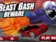 Jocuri cu Bestia masinilor