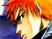 Jocuri cu Bleach Antrenamentul lui Ichigo
