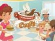 Jocuri cu Cafenea