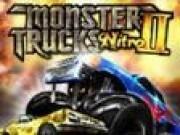 Jocuri cu Camioane Monstru Monster truck