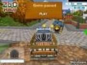 Jocuri cu Camioane Mutare la Zoo