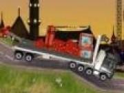 Jocuri cu Camioane Puternice