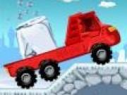 Camioane de transportat gheata