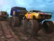 Camioane offroad