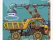 Camioane pentru carat