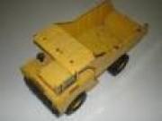 Camion de minereu