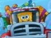 Camionul de dezapezire