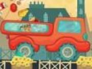 Camionul de livrari