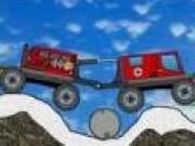 Camionul de salvare