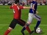 Jocuri cu Campionatul de fotbal european online