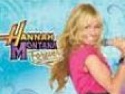 Jocuri cu Canta cu Hannah Montana