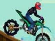 Jocuri cu Cascadorii pe motociclete