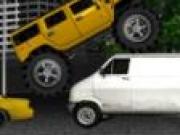 Condus camioane 4x4