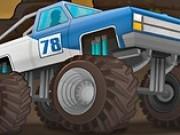 Jocuri cu Condus camioane mari nos