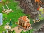 Jocuri cu Construieste lumea ta