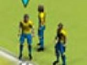 Jocuri cu Cupa Mondiala de Fotbal