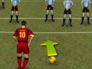 Cupa mondiala de lovituri libere la fotbal