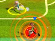 Jocuri cu Cupa mondiala fotbal cartoon network