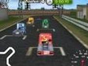 Jocuri cu Curse camioane 3D