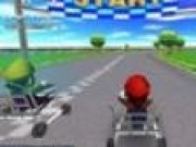 Jocuri cu Curse cu Mario in carucioare 3D