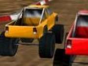 Curse cu camioane mari