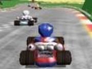 Curse de Kart