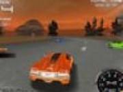 Curse de drift cu masini