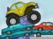 Jocuri cu Curse mini masini de teren
