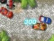 Jocuri cu Curse raliu cars