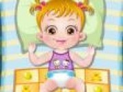 Dadaca pentru bebe Hazel