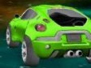 Daytona spatial