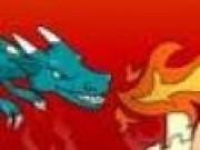 Jocuri cu Dragoni antici