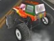 Jocuri cu Drift camioane de teren