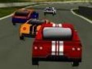 Jocuri cu Drifteri in masini 3D