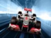 Formula 1 Mobil