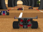 Formula 1 de buggy