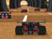 Formula 1 de buggy
