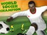 Jocuri cu Fotbal 3D