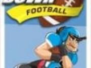 Fotbal american cu prastia