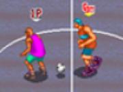 Fotbal de strada