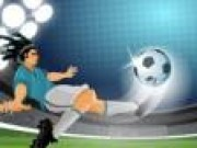 Fotbal in 3D